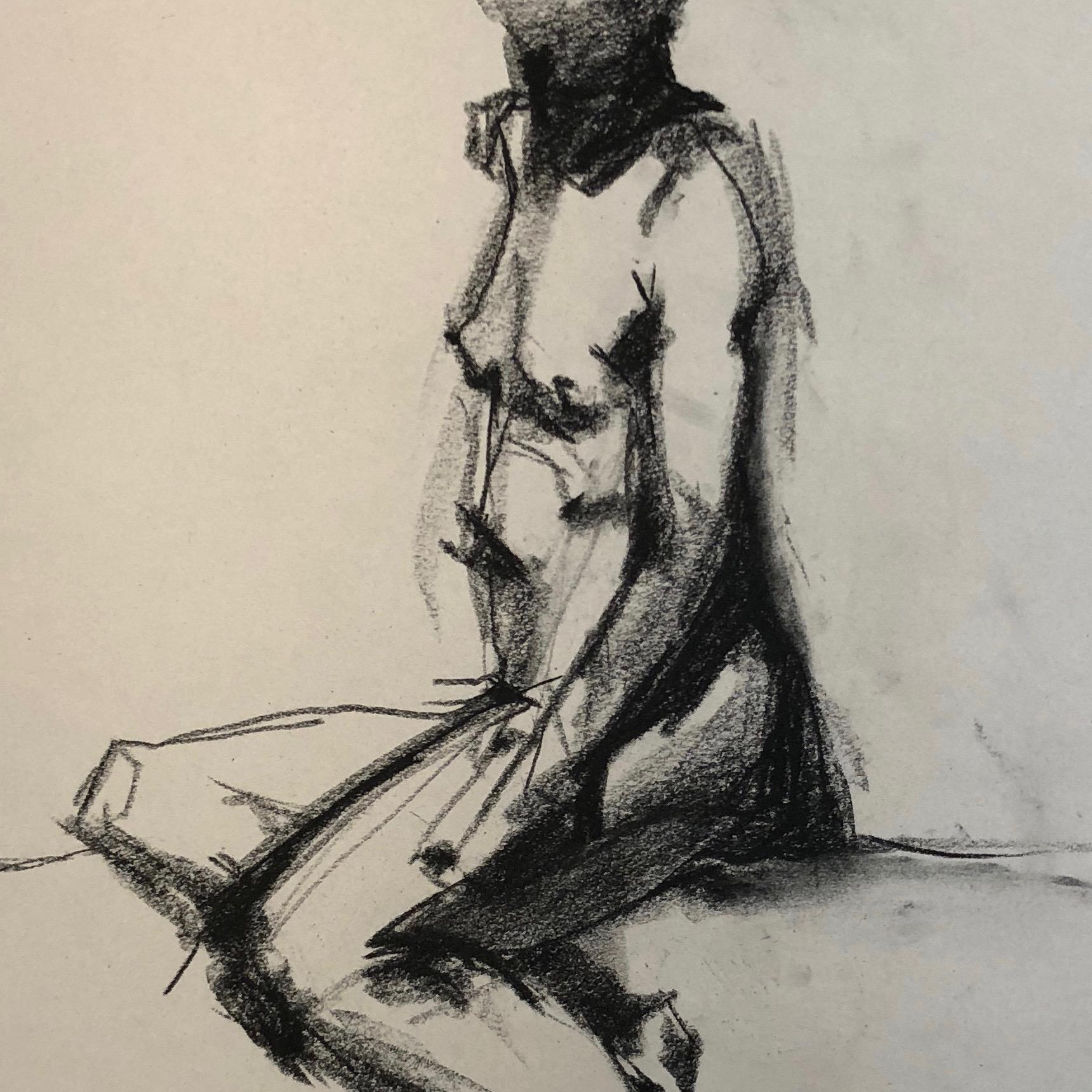 Figurative Gesture 218